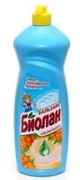 Чистящее Биолан бальзам для посуды 1000 гр
