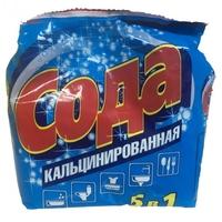 ЧС Сода кальцинированная 500г