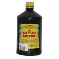 Лак битумный БТ-577 1 л ПТЭФ