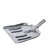 Лопата совковая нержавеющая сталь 1,5 мм
