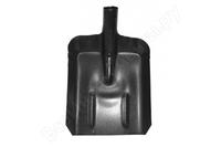 Лопата совковая с ребрами жесткости ЛСП 1,5 мм