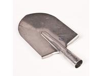 Лопата штыковая нержавеющая сталь 215*382 1,5 мм