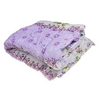 Одеяло 1,5 спальное холофайбер 140х205