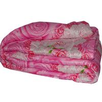 Одеяло 1,5 спальное ватное 140х205
