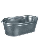 Ванна оцинкованная 60 л